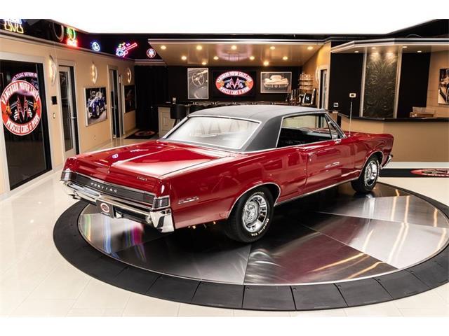 1965 Pontiac GTO (CC-1427920) for sale in Plymouth, Michigan