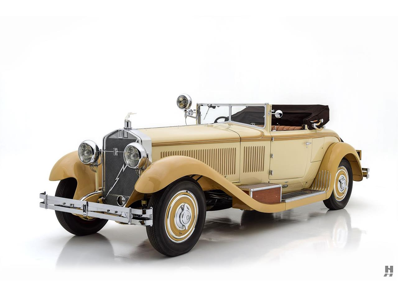 1930 Isotta-Fraschini 8A SS (CC-1427923) for sale in Saint Louis, Missouri