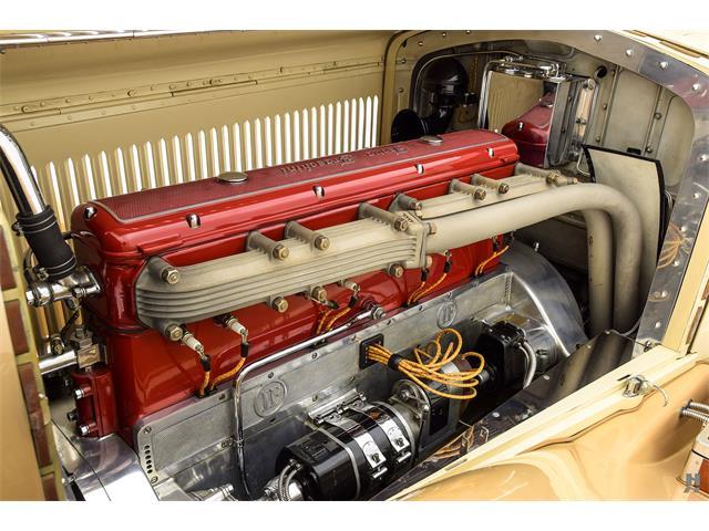 1930 Isotta-Fraschini 8A SS (CC-1427923) for sale in Saint Louis, Missouri