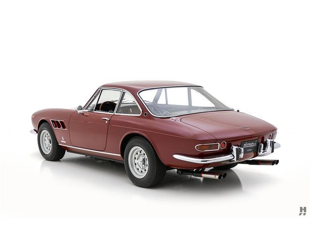 1967 Ferrari 330 GTC (CC-1427925) for sale in Saint Louis, Missouri