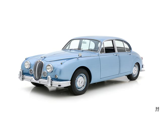 1963 Jaguar Mark II (CC-1427927) for sale in Saint Louis, Missouri