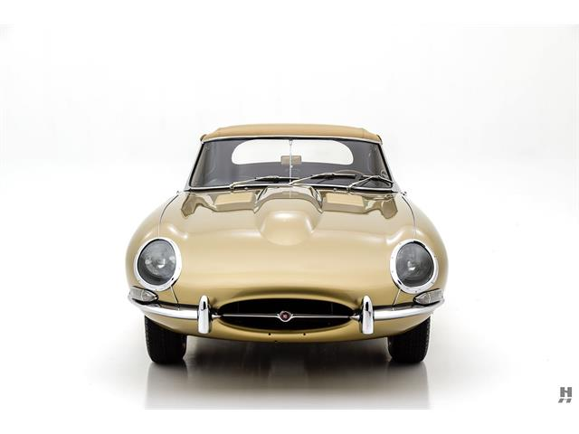 1962 Jaguar XKE (CC-1427928) for sale in Saint Louis, Missouri