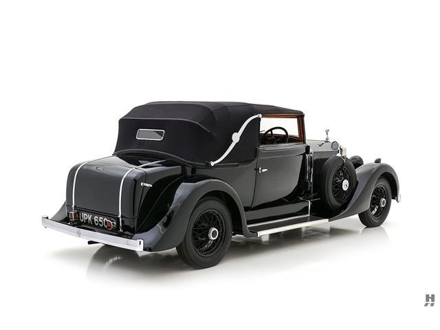 1927 Rolls-Royce Antique (CC-1427929) for sale in Saint Louis, Missouri