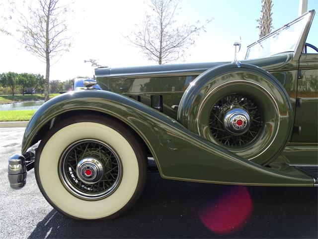 1934 Packard Super Eight (CC-1427930) for sale in O'Fallon, Illinois