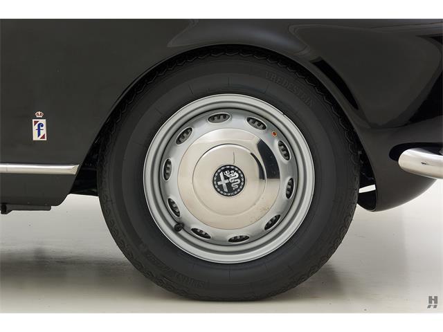 1960 Alfa Romeo Giulietta Spider (CC-1427932) for sale in Saint Louis, Missouri