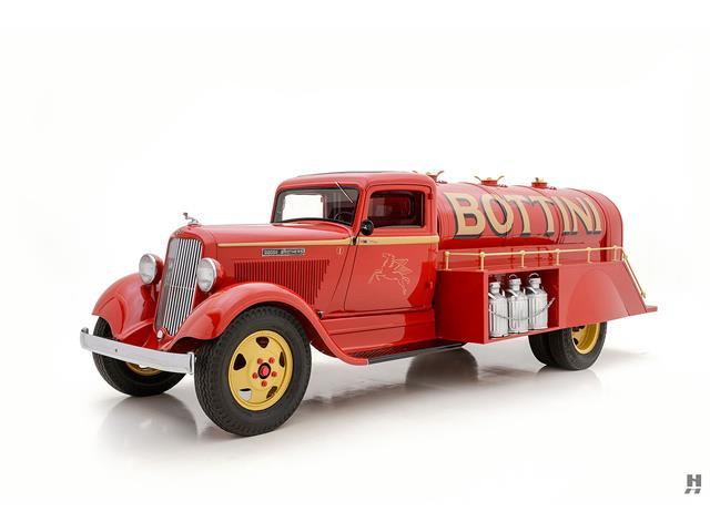 1934 Dodge Tanker (CC-1427933) for sale in Saint Louis, Missouri