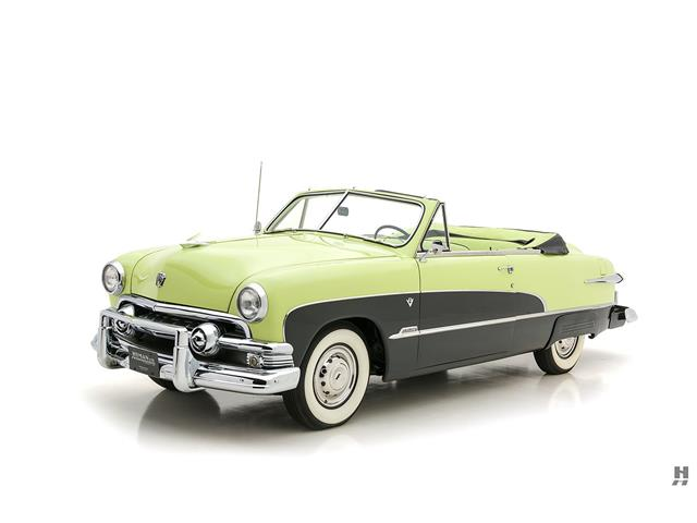 1951 Ford Custom Deluxe (CC-1427935) for sale in Saint Louis, Missouri