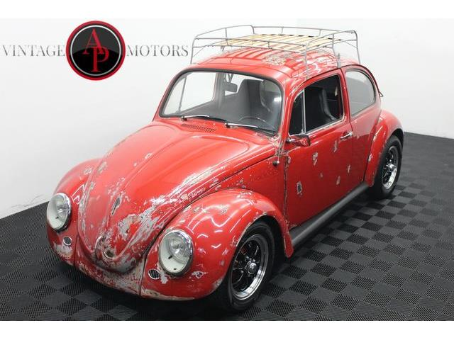 1970 Volkswagen Beetle (CC-1427936) for sale in Statesville, North Carolina