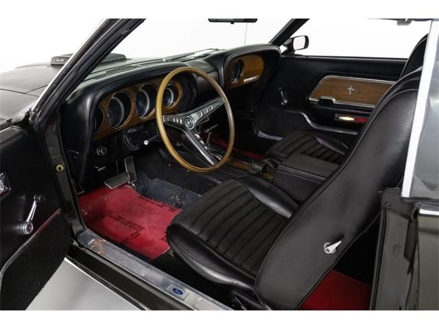 1969 Ford Mustang (CC-1427938) for sale in St. Charles, Missouri
