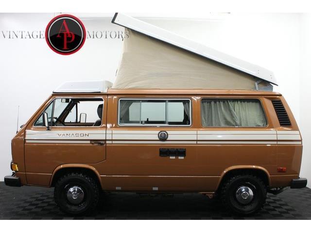 1982 Volkswagen Vanagon (CC-1420794) for sale in Statesville, North Carolina