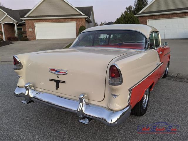 1955 Chevrolet Bel Air (CC-1427940) for sale in Hiram, Georgia
