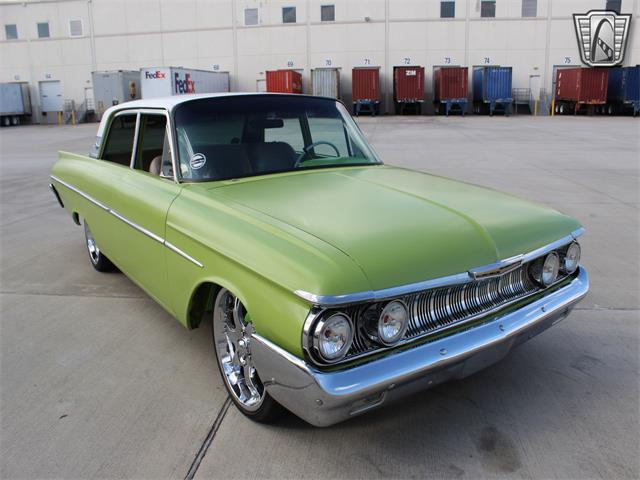1961 Mercury Meteor (CC-1427941) for sale in O'Fallon, Illinois