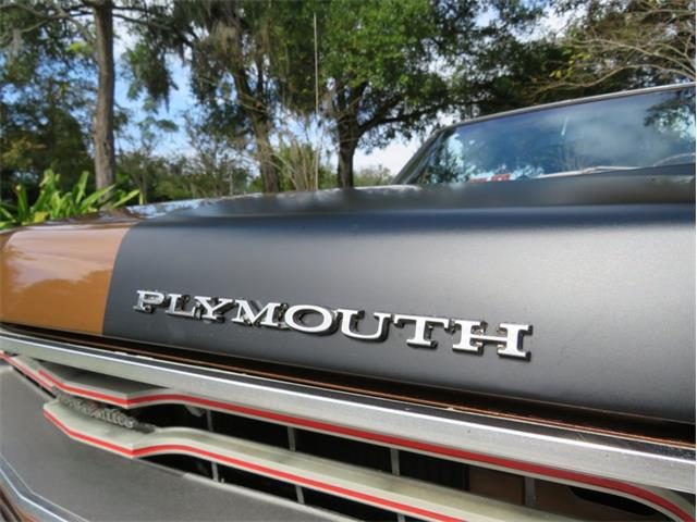 1969 Plymouth Road Runner (CC-1427942) for sale in Lakeland, Florida