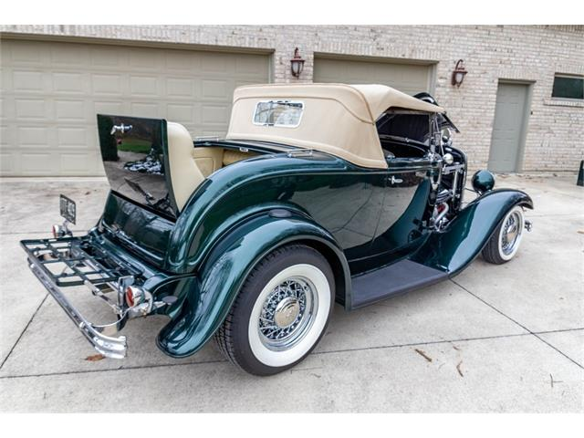 1932 Ford Roadster (CC-1427954) for sale in Dayton, Ohio