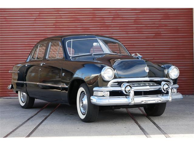 1951 Ford Custom (CC-1427958) for sale in Reno, Nevada