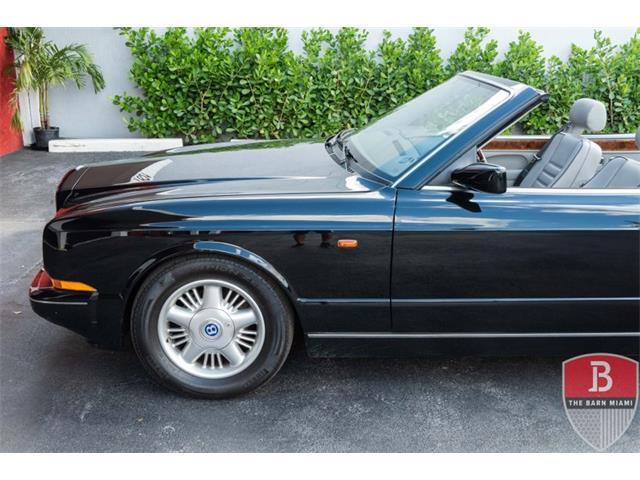 1996 Bentley Azure (CC-1427959) for sale in Miami, Florida