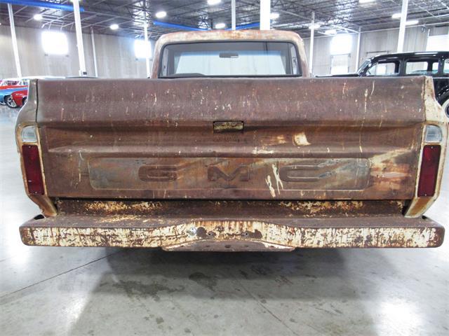 1971 GMC Truck (CC-1427961) for sale in O'Fallon, Illinois