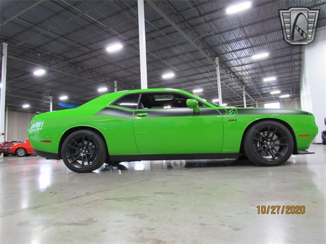 2017 Dodge Challenger (CC-1427965) for sale in O'Fallon, Illinois