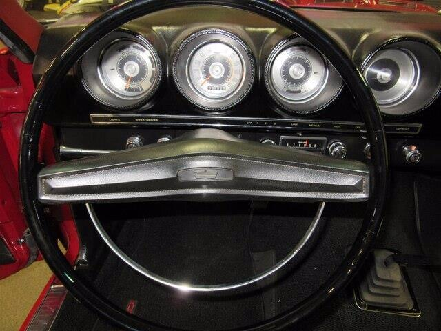 1969 Ford Torino (CC-1427966) for sale in Greenwood, Indiana