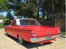 1963 Ford Fairlane (CC-1420797) for sale in Lakeland, Florida