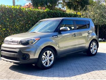 2019 Kia Soul (CC-1427971) for sale in Delray Beach, Florida