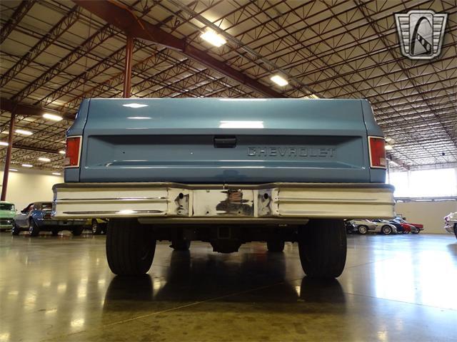 1983 Chevrolet C10 (CC-1427975) for sale in O'Fallon, Illinois