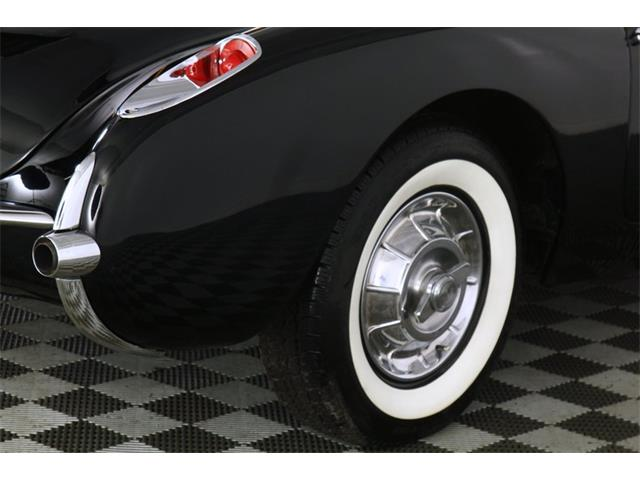 1957 Chevrolet Corvette (CC-1427984) for sale in Elyria, Ohio