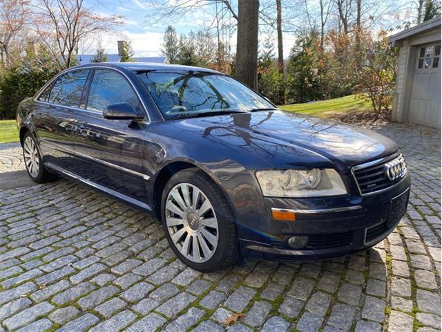 2004 Audi A8 (CC-1427985) for sale in Jacksonville, Florida