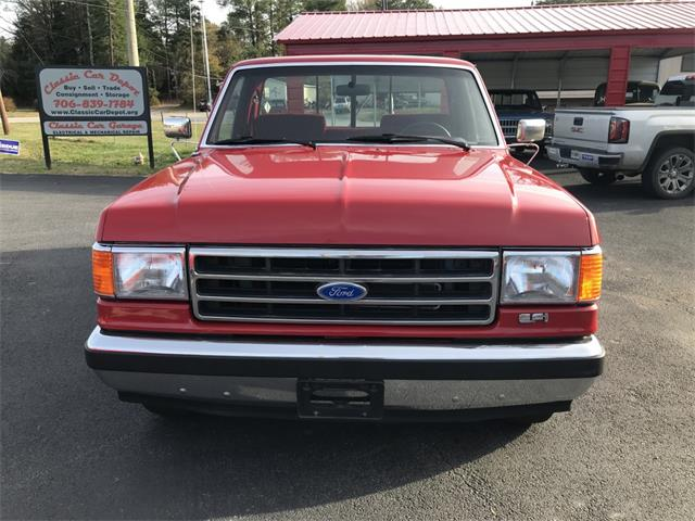 1991 Ford F150 (CC-1427988) for sale in Clarksville, Georgia