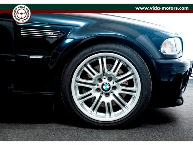 2001 BMW M3 (CC-1427992) for sale in portici, italia