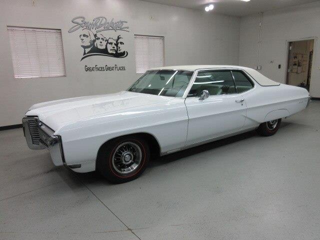 1968 Pontiac Grand Prix (CC-1427993) for sale in Sioux Falls, South Dakota