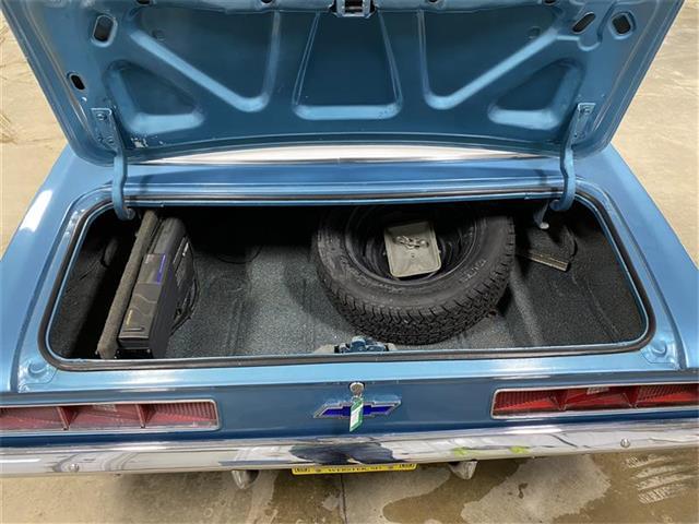 1969 Chevrolet Camaro (CC-1427996) for sale in Webster, South Dakota