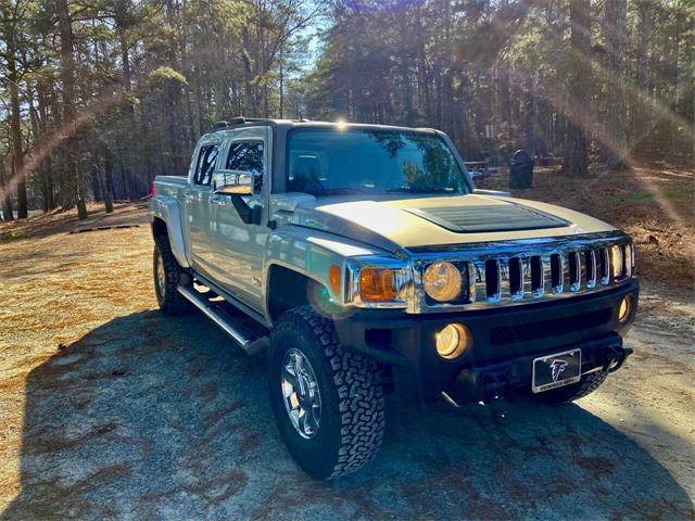 2010 Hummer H3 (CC-1427999) for sale in Marietta, Georgia