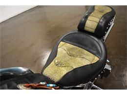 1995 Harley-Davidson Softail (CC-1420008) for sale in Sherman, Texas