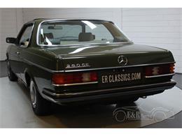 1981 Mercedes-Benz 280CE (CC-1420080) for sale in Waalwijk, Noord Brabant