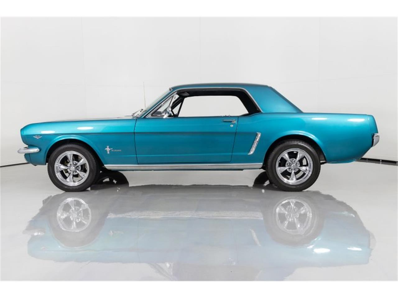 1965 Ford Mustang (CC-1420800) for sale in St. Charles, Missouri
