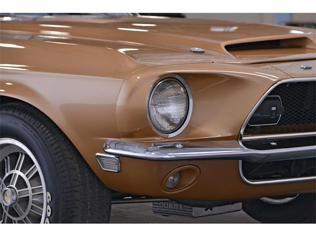 1968 Ford Mustang (CC-1428000) for sale in O'Fallon, Illinois
