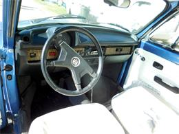 1977 Volkswagen Beetle (CC-1420801) for sale in Gray Court, South Carolina