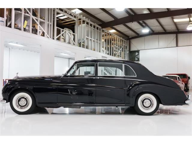 1963 Rolls-Royce Phantom V (CC-1428015) for sale in Saint Ann, Missouri