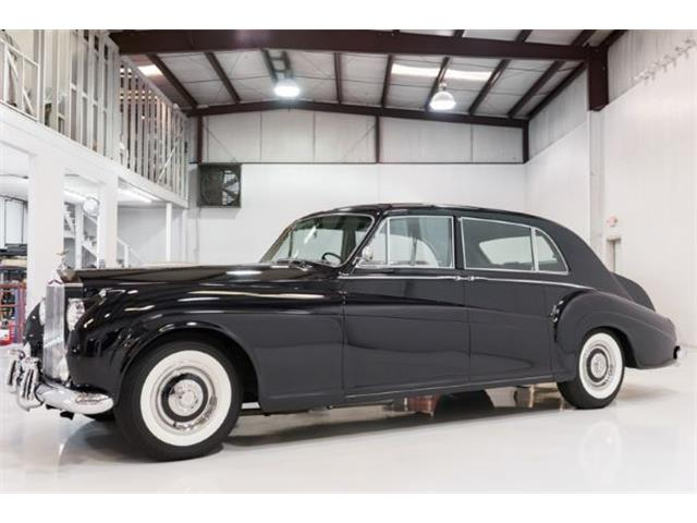 1963 Rolls-Royce Phantom V (CC-1428015) for sale in Saint Ann, Missouri