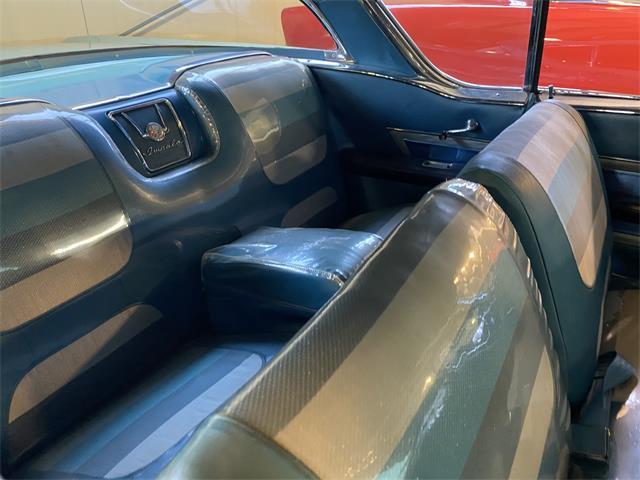 1958 Chevrolet Impala (CC-1428017) for sale in Branson, Missouri