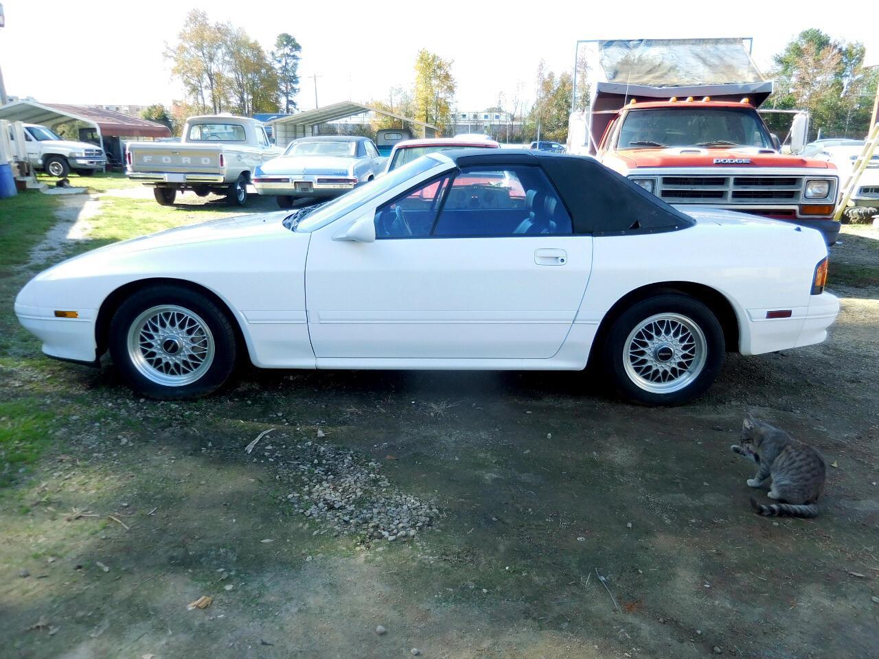 1991 Mazda RX-7 (CC-1420802) for sale in Gray Court, South Carolina
