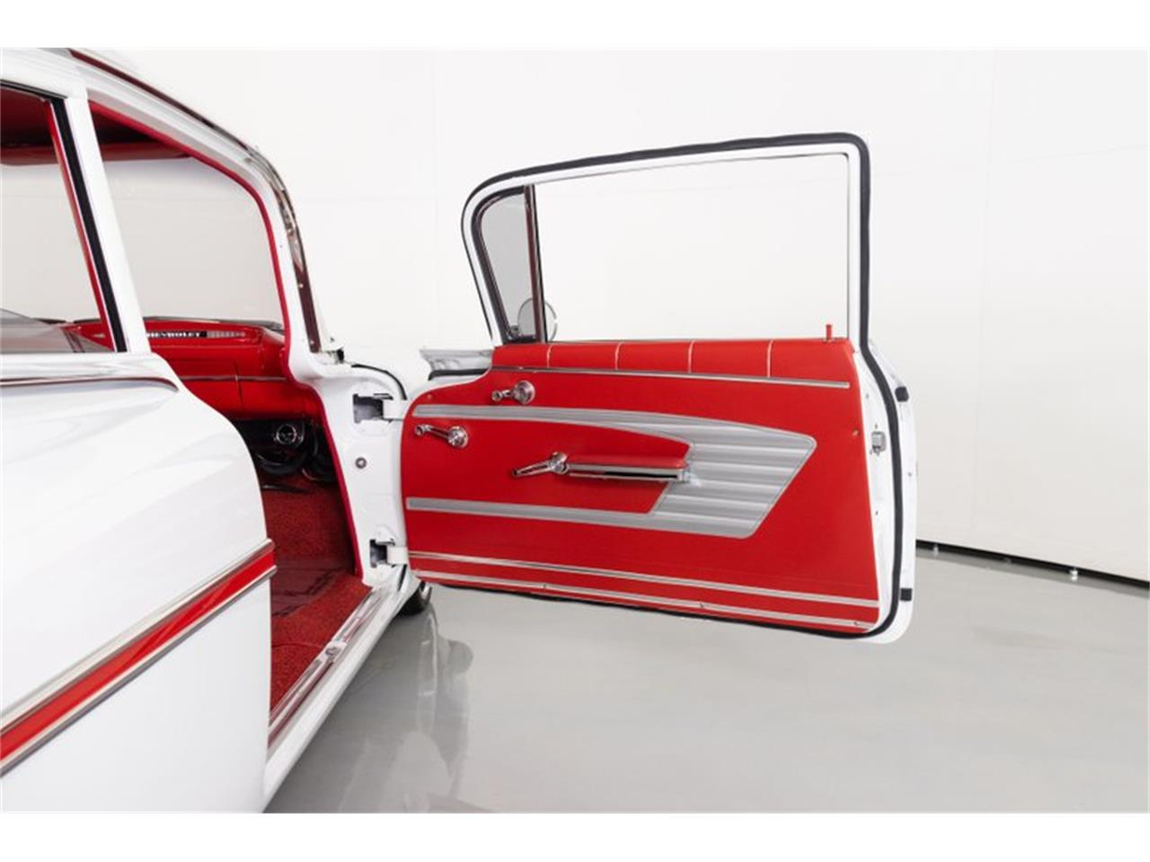 1959 Chevrolet Bel Air (CC-1420803) for sale in St. Charles, Missouri