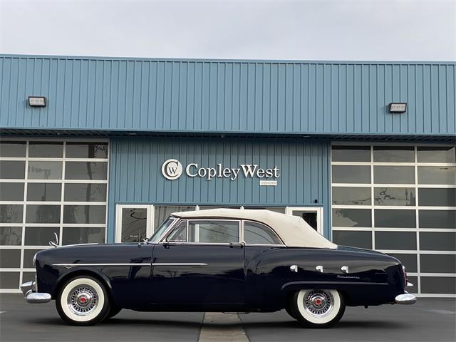 1951 Packard 250 (CC-1428038) for sale in newport beach, California