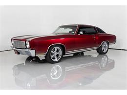 1970 Chevrolet Monte Carlo (CC-1420804) for sale in St. Charles, Missouri