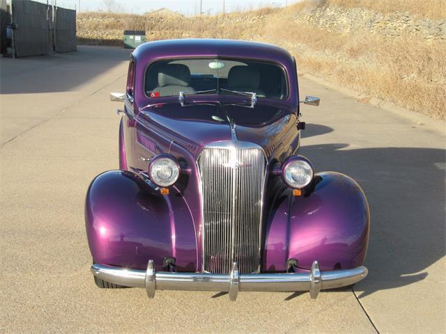 1937 Chevrolet Deluxe (CC-1428041) for sale in Omaha, Nebraska