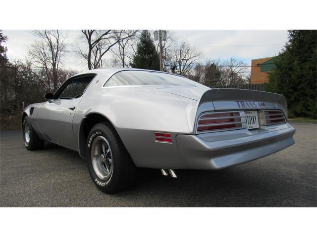 1977 Pontiac Firebird Trans Am (CC-1428048) for sale in MILFORD, Ohio