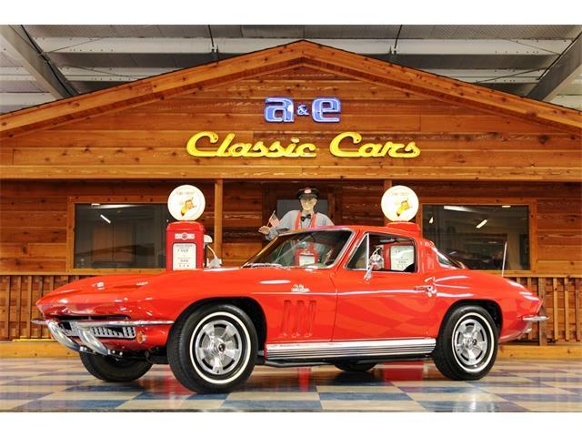 1964 Chevrolet Corvette (CC-1428056) for sale in New Braunfels , Texas