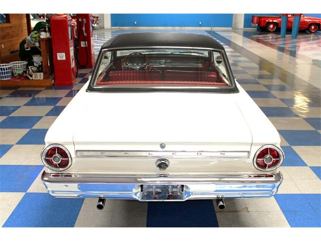 1965 Ford Falcon (CC-1428057) for sale in New Braunfels , Texas