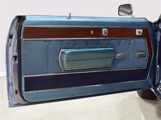 1969 Chevrolet Caprice (CC-1428058) for sale in Macedonia, Ohio